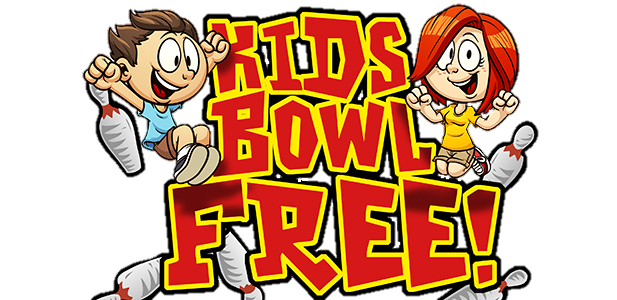 Kids bowl free coupon code